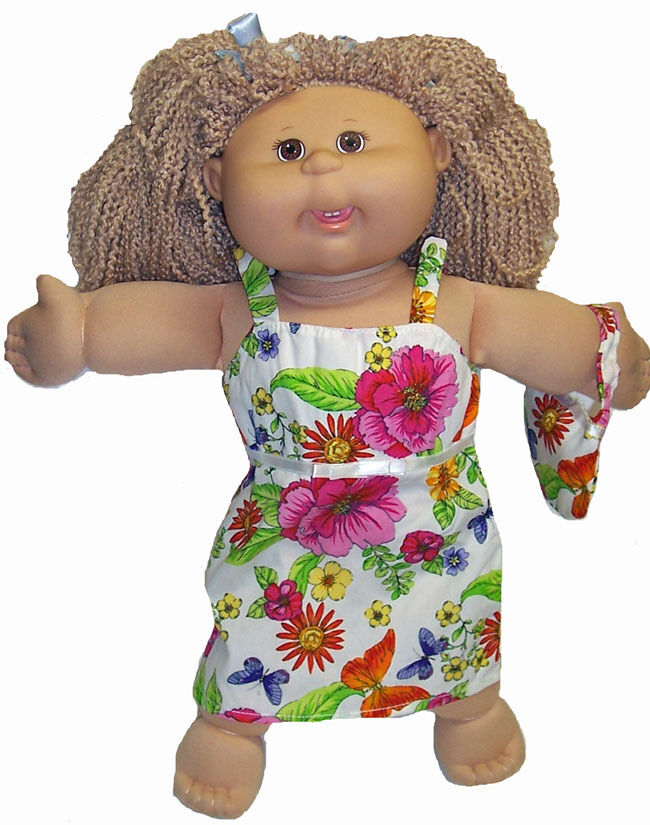 Cabbage patch doll clothes uk
