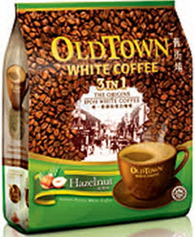 market summary for old town white coffee Free essay: marketing mix strategics oldtown white coffee was commitmented  elements of the marketing mix to create the utility for survive.