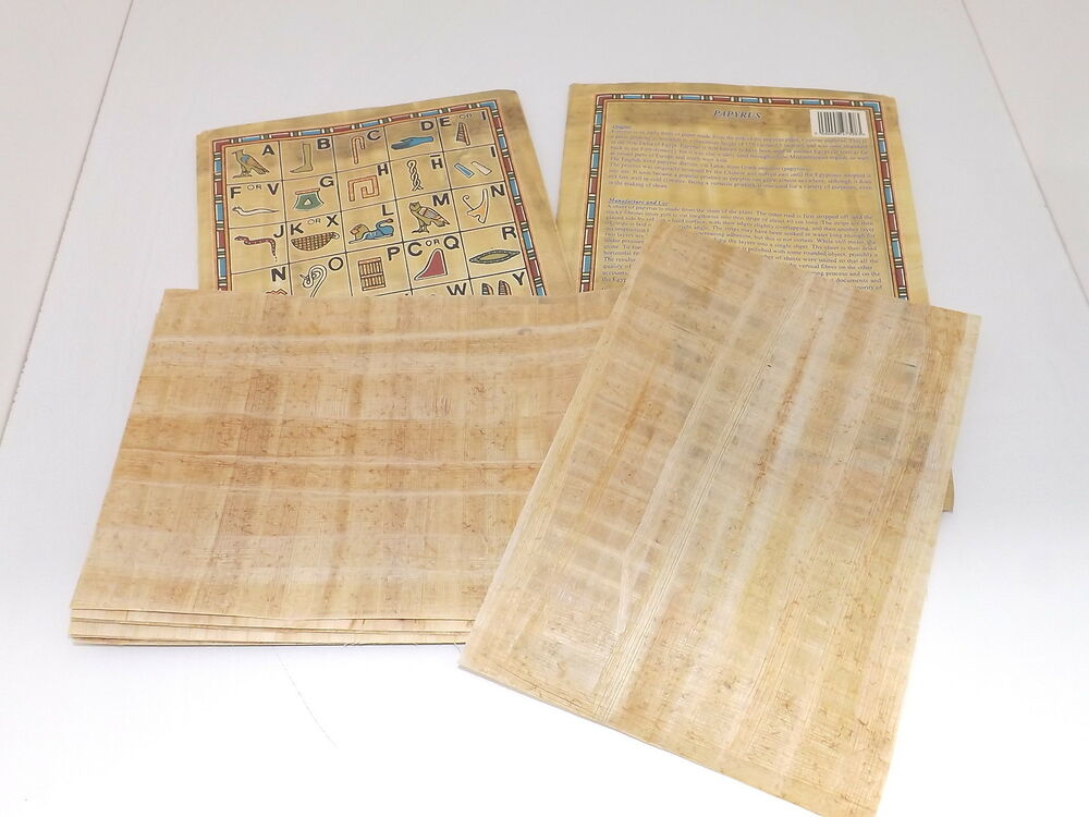 buy papyrus paper We buy papyrus paper date posted : 2018-03-06 buying lead details a4 papyrus paper for delivery to uk light paper requiredmust be printer compatible.
