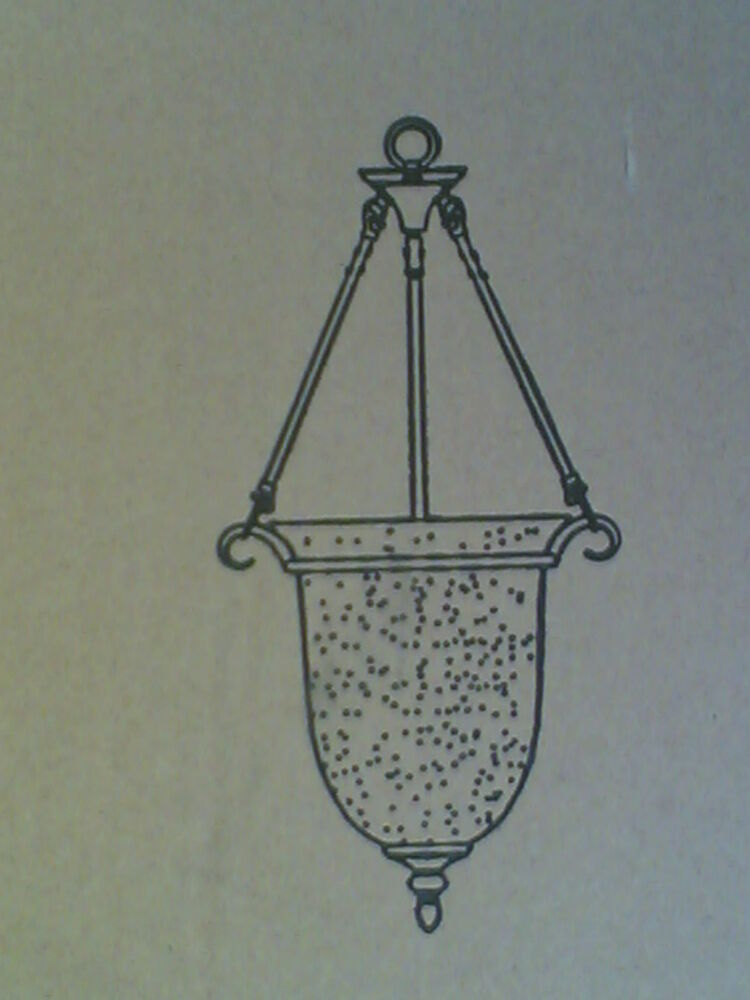 Nib Large Classy Clear Seeded Glass Pendant Ceiling Light