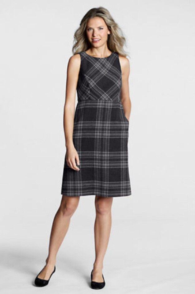 Lands end clothing for women