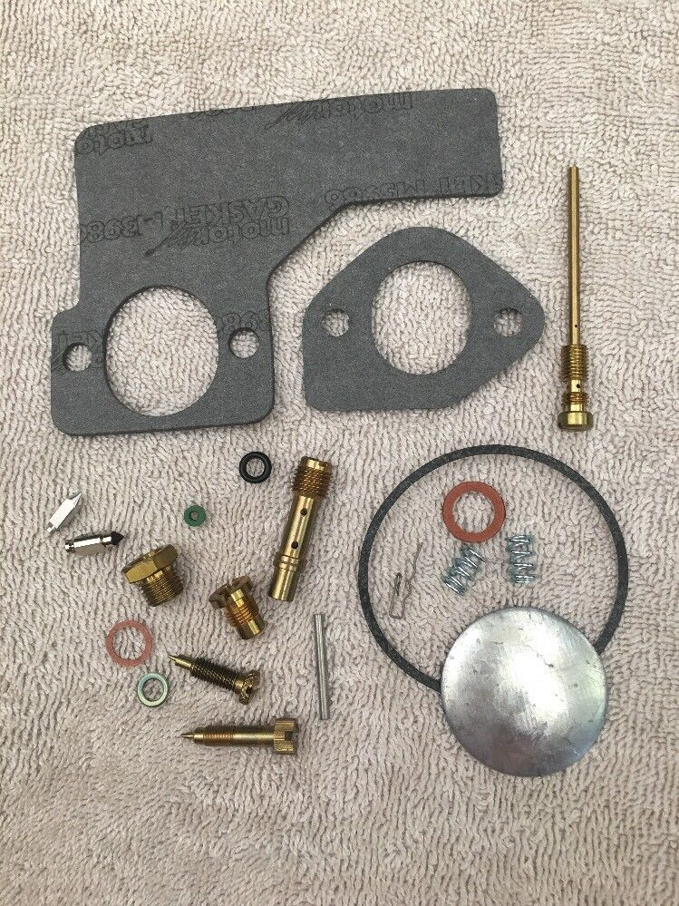 Briggs And Stratton Carburetor Rebuild Kit  7 To 12 Hp