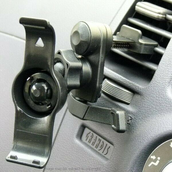 Easy Fit Car Vehicle Air Vent Mount For Garmin Nuvi 50