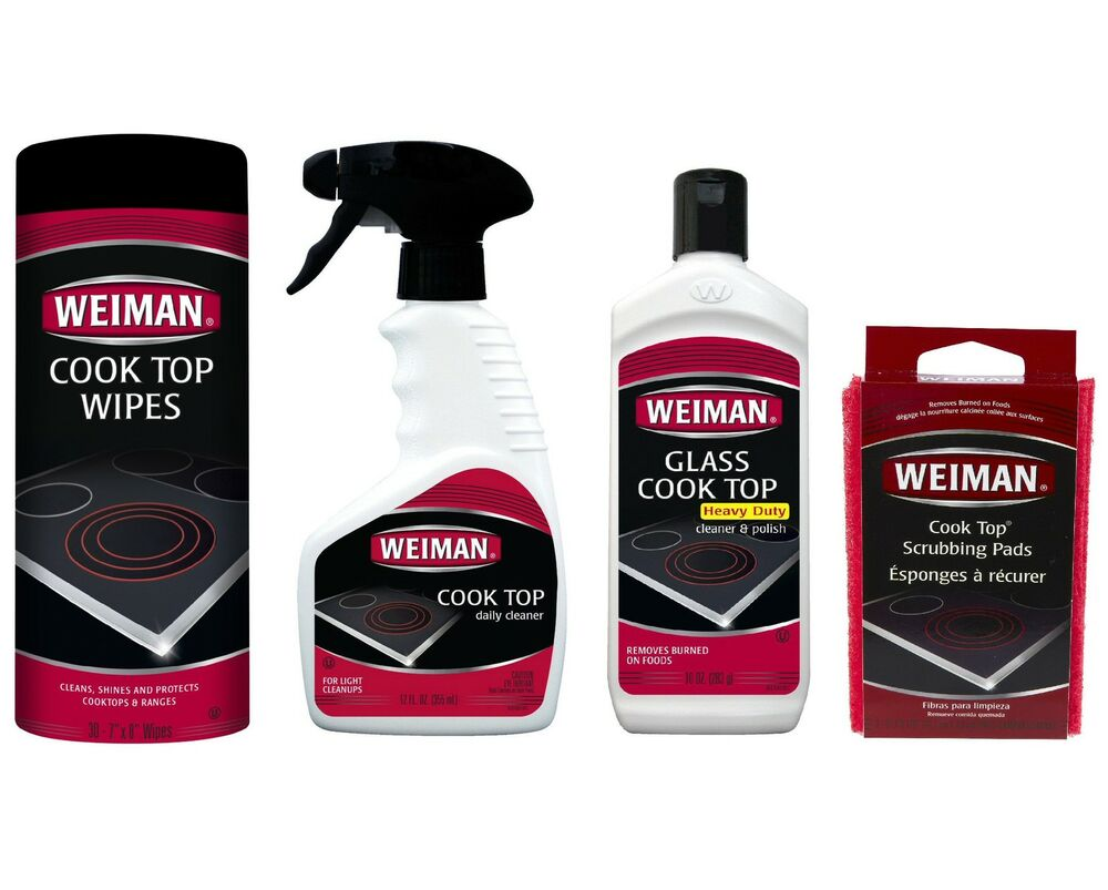 Demand for Weiman grows rapidly as homeowners discover the secret to bright, beautiful, shining surfaces and appliances. Weiman is the most recognized, trusted brand in premium surface care and the #1 choice of consumers who value preserving, protecting and beautifying their homes. Experience the Good Feeling of Clean wherever you see Weiman.