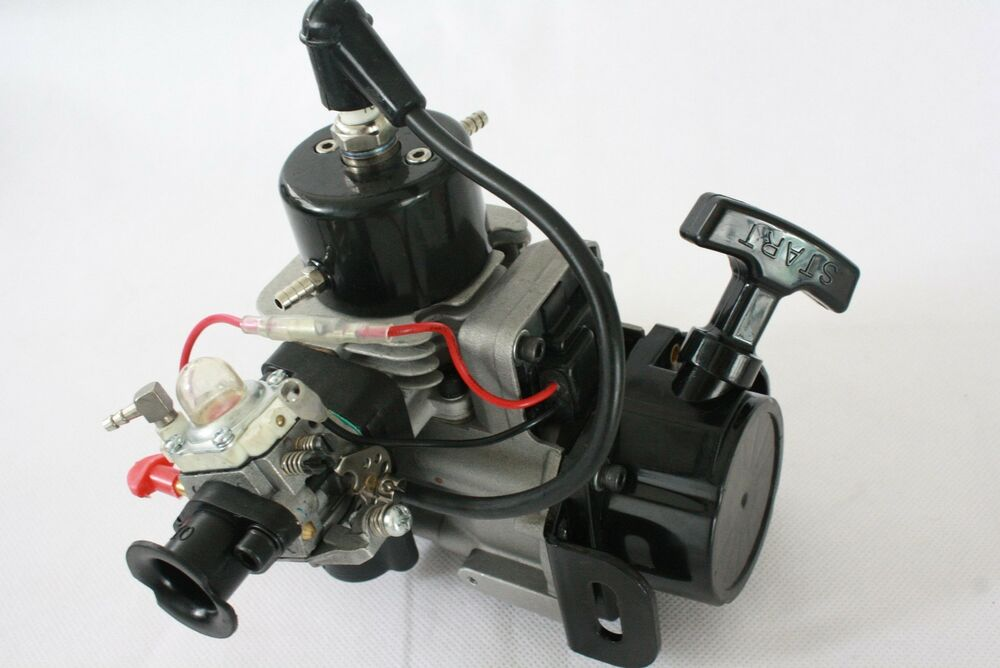 ... Marine Gas Engine for Racing Boat ZENOAH G260 PUM CompatibleX11 | eBay
