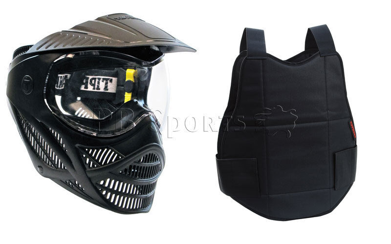 paintball neck protector how to clean
