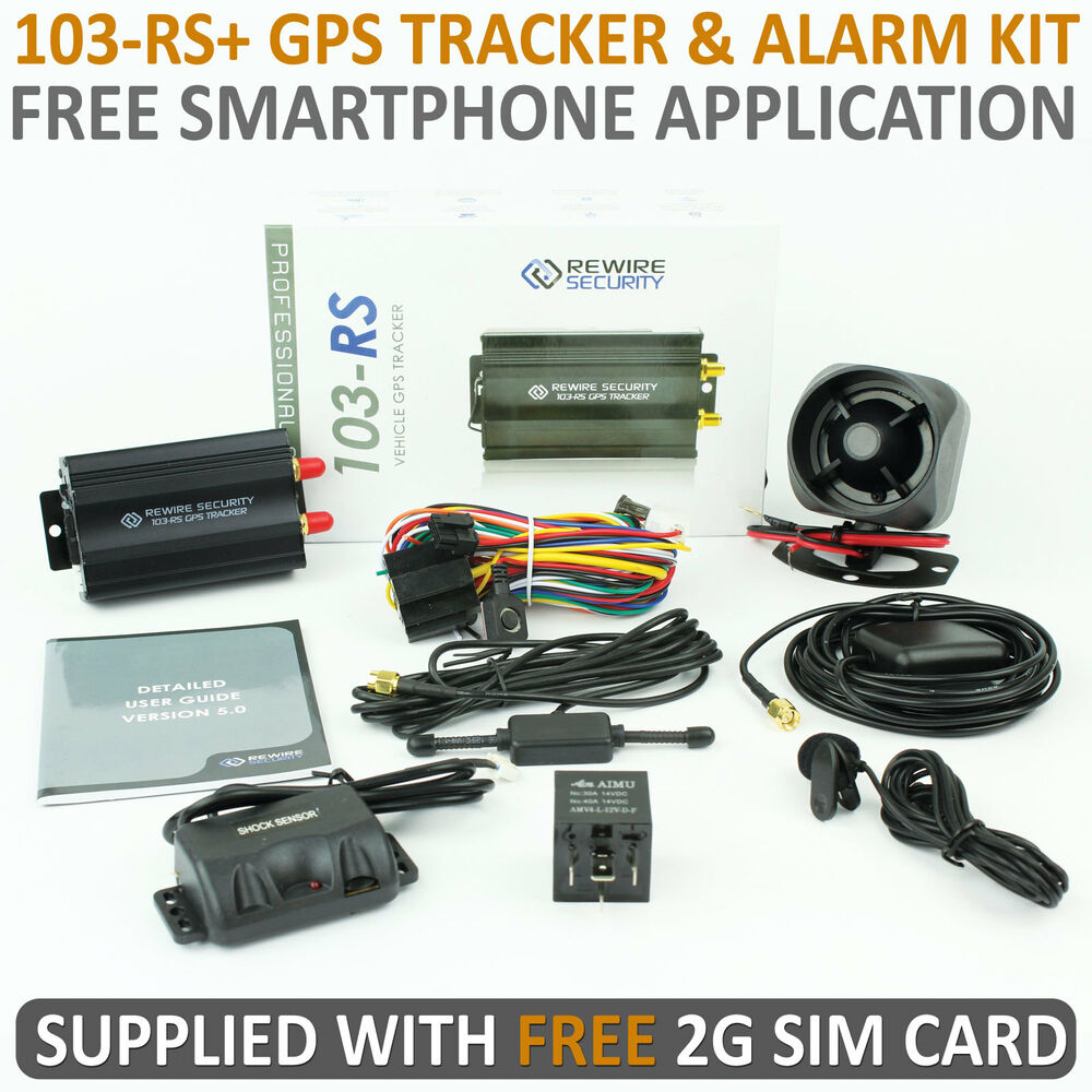 Car Tracker Best Buy Uk