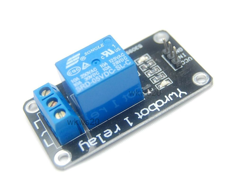 V relay module for arduino dsp avr pic arm a