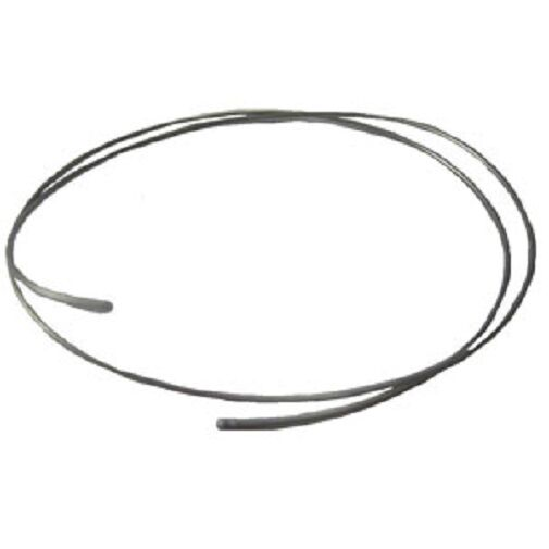 24swg nichrome resistance wire  2m  heating element