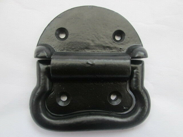 Heavy Cast Iron Chest Handle Lifting Handle Old Style