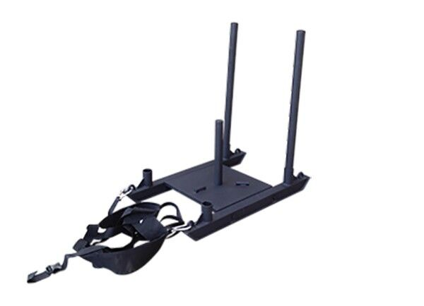 New Power Chariot Speed Sled Weight Sled Strength Training