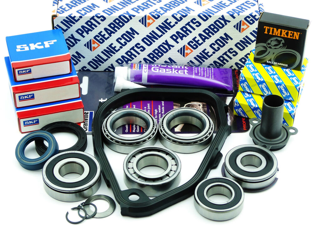 peugeot 207 1 4 hdi 5 vitesse ma boite de vitesse oem roulement huile joint rebuild kit ebay. Black Bedroom Furniture Sets. Home Design Ideas