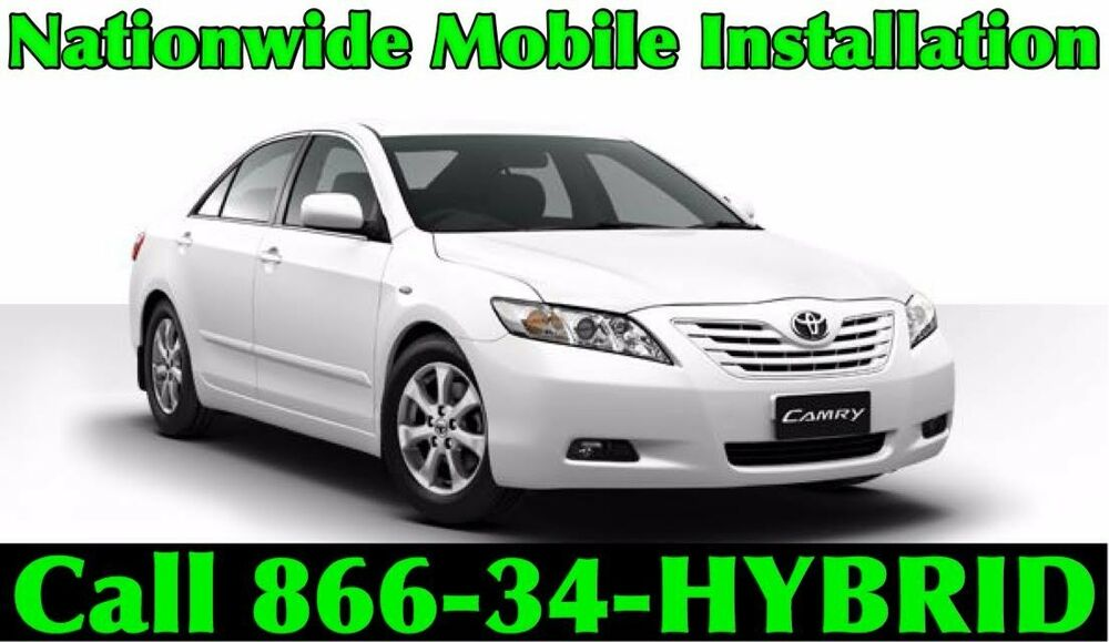 36 month warranty 2007 2011 toyota camry hybrid battery pack ebay. Black Bedroom Furniture Sets. Home Design Ideas