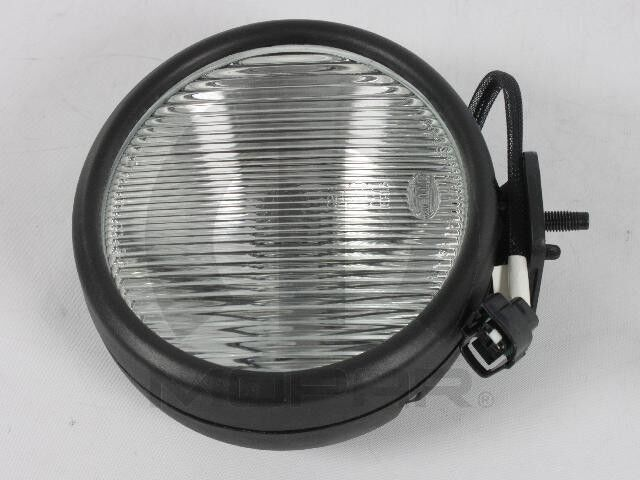 Jeep Wrangler 2005 2006 Fog Lamp Fog Light Mopar Factory