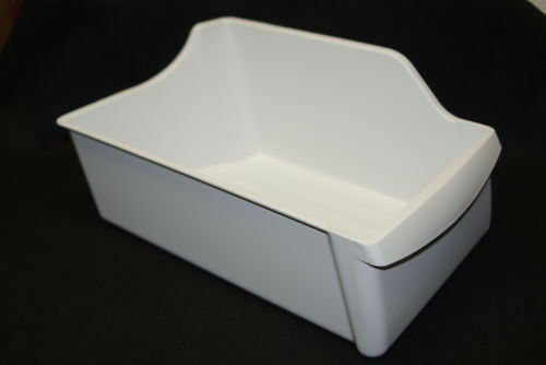 Kenmore Frigidaire Parts >> Universal Ice Maker Ice Cube Bucket Bin Tray Holder ...