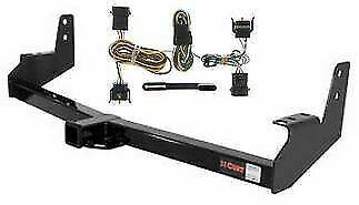 curt class 3 trailer hitch wiring for 97 03 ford. Black Bedroom Furniture Sets. Home Design Ideas
