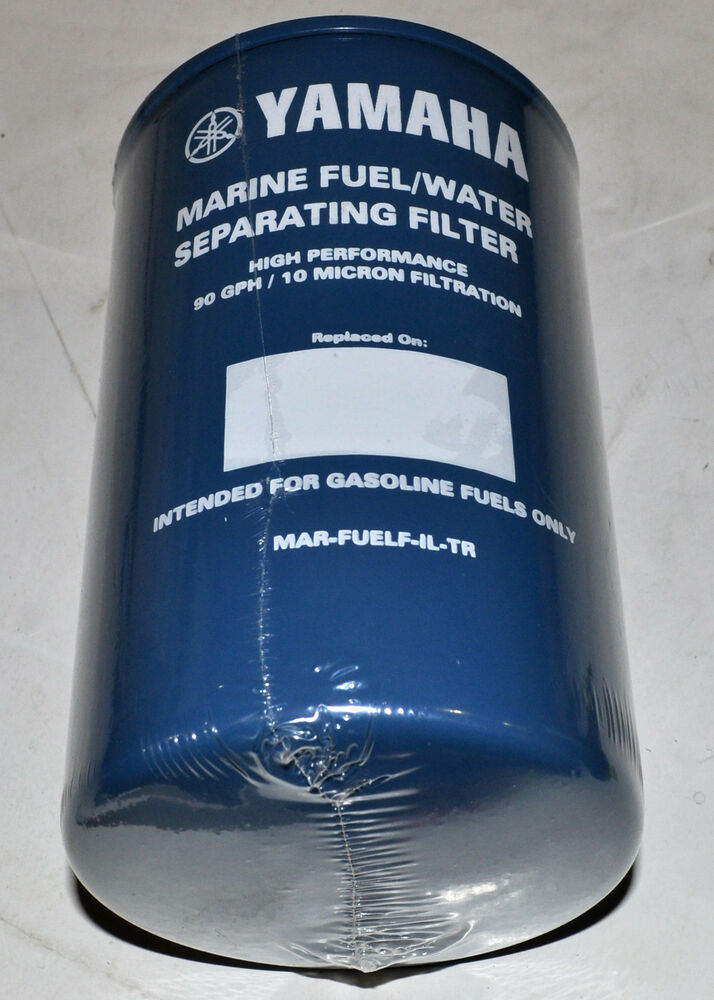 yamaha fuel water separator filter yamaha oem water separator fuel filter | ebay #15