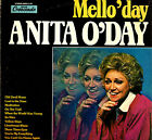 JAZZ LP MELLO' DAY ANITA O'DAY