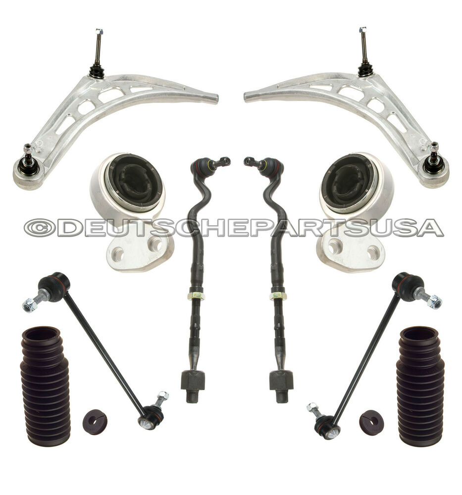 Sway Bar Links And Bushings on Chrysler 300 Control Arm Replacement