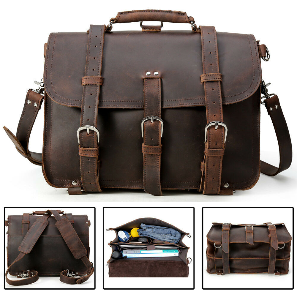 May 04, · Definitely, but a good-quality leather bag can also last many times the lifespan of your average laptop case. In fact, the right leather wears its age with pride, as each scratch and nick adds.