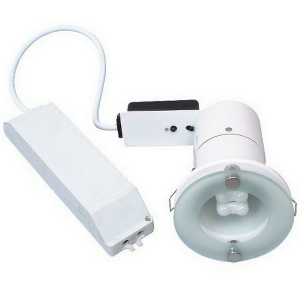 10x Robus 30 60 90 Min Fire Rated Downlight 13w Energy