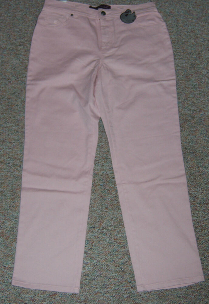 Womens Colored Jeans