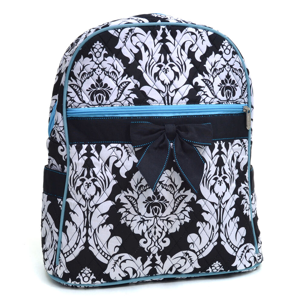 Cute, Quilted Stephen Joseph Backpacks These quilted backpacks would make perfect Birthday gifts for all those birthdays coming up in your life or as baby shower gifts! Owls, sharks, elephants, alligators, trains, squirrels, oh my!