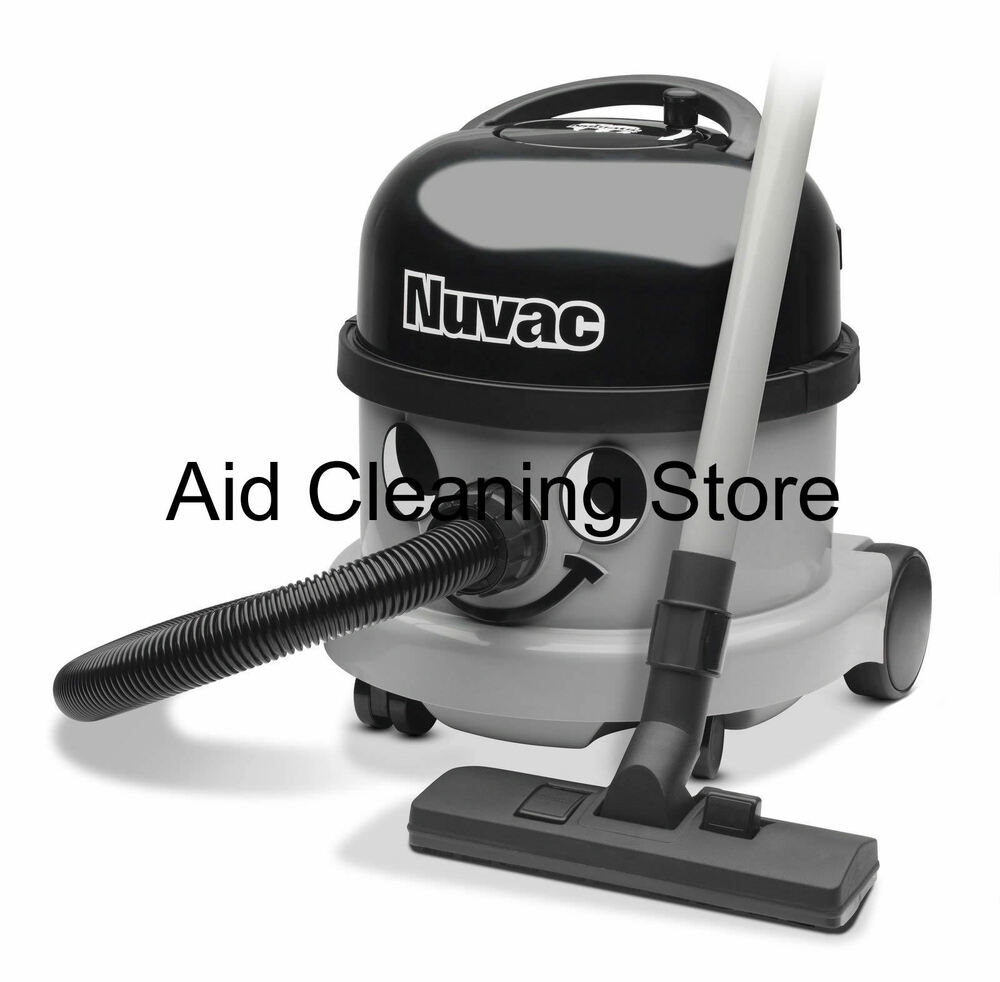 Henry Hoover Industrial Nuvac Commercial Domestic Vacuum
