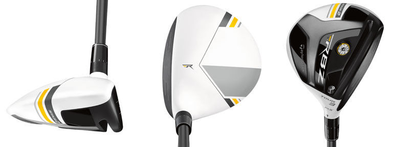 Taylormade Rbz Stage  Tour