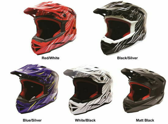 thh t 42 full face bmx bike adult helmet mountain bike mtb. Black Bedroom Furniture Sets. Home Design Ideas