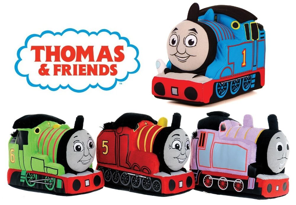 New Official 9 Quot Long Thomas The Tank Engine Soft Toy Rosie