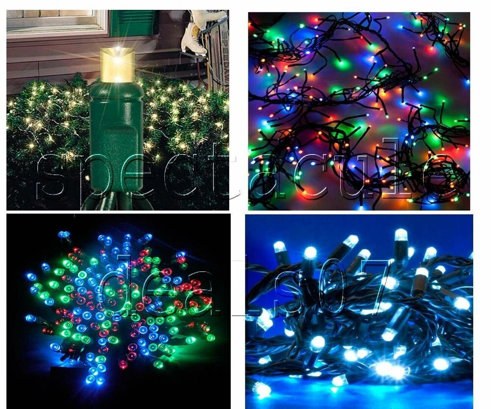 250 led indoor outdoor christmas wedding garden party xmas for 57in led lighted peacock outdoor christmas decoration