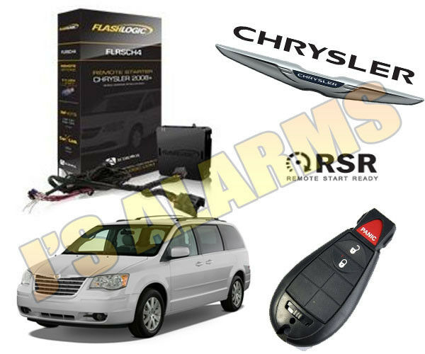 PLUG & PLAY ADD ON REMOTE START FOR 2008