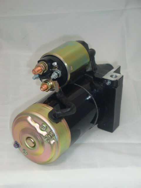 Mercruiser new starter motor inboard type omc volvo penta for Ebay motors shipping company