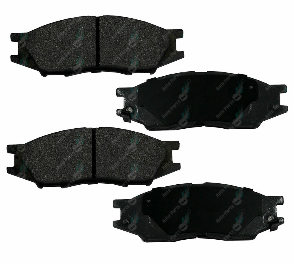 Disc Brake Pads Front Db1454 For Nissan Pulsar N16 1 6 1 8