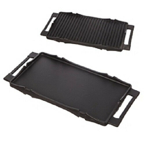 New Frigidaire Gas Range Reversible Griddle Grill Combo W