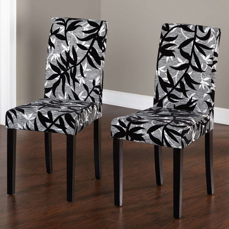 Accent Dining Room Chairs: Armless Accent Chairs For Dining Room Modern Upholstered
