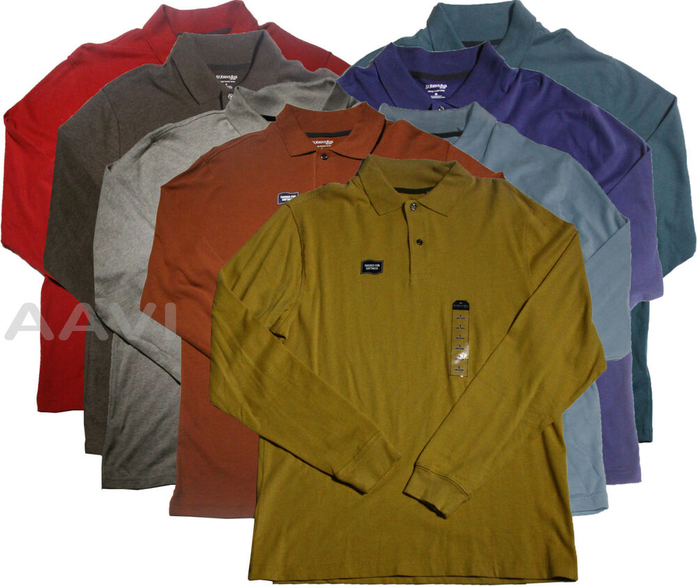 st s bay solid mens jersey soft comfort cotton top