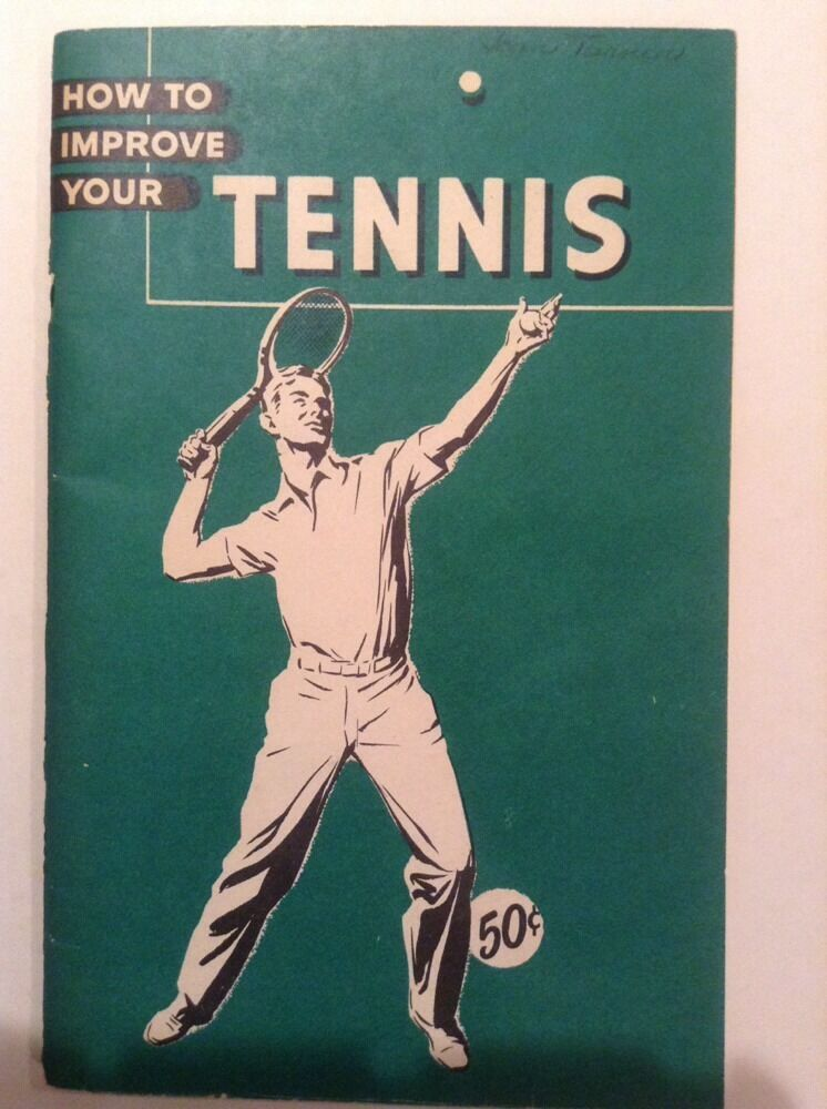 1950 Vintage Softcover Book