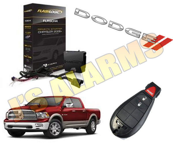 2010 dodge ram remote start add on factory key fob 3x lock. Black Bedroom Furniture Sets. Home Design Ideas