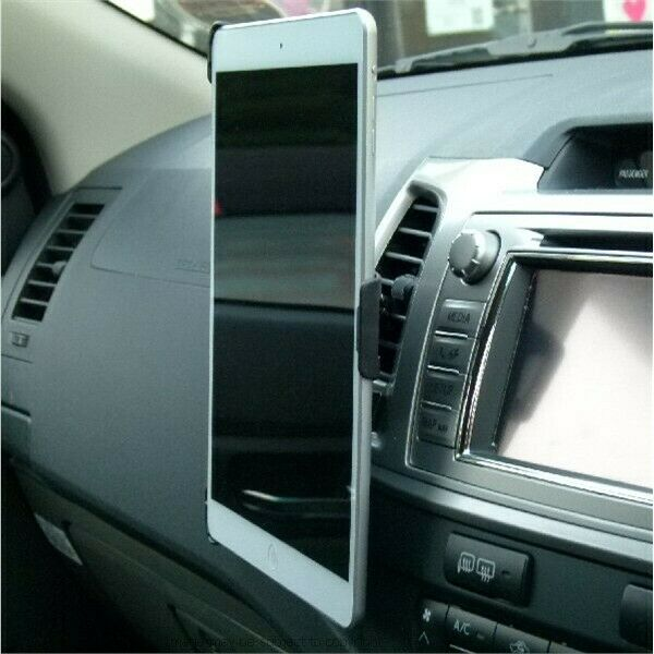 Dedicated Ultimate Car Vehicle Air Vent Tablet Mount