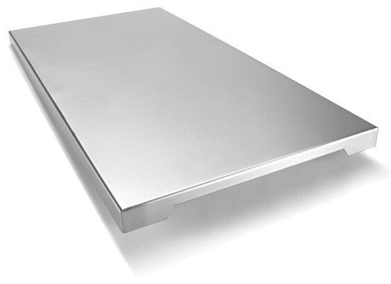 New Kitchenaid Jenn Air Range Stainless Steel Griddle Or