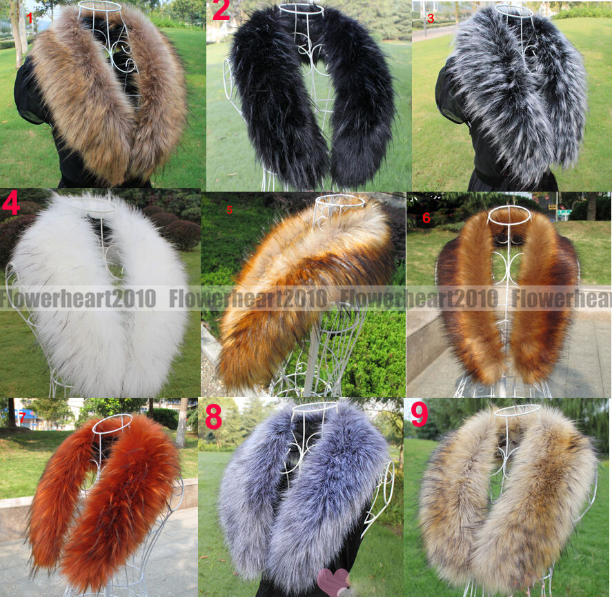 how to clean real fur collar