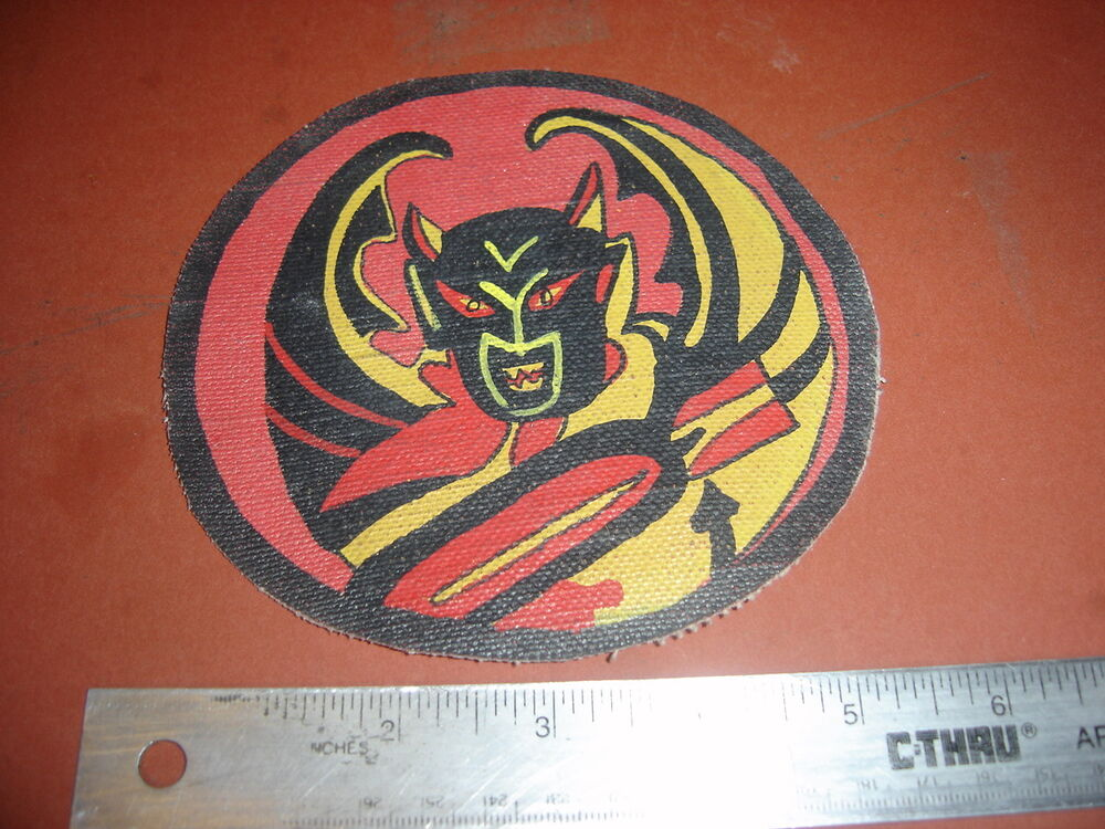 Patches para zoom 707 ii price