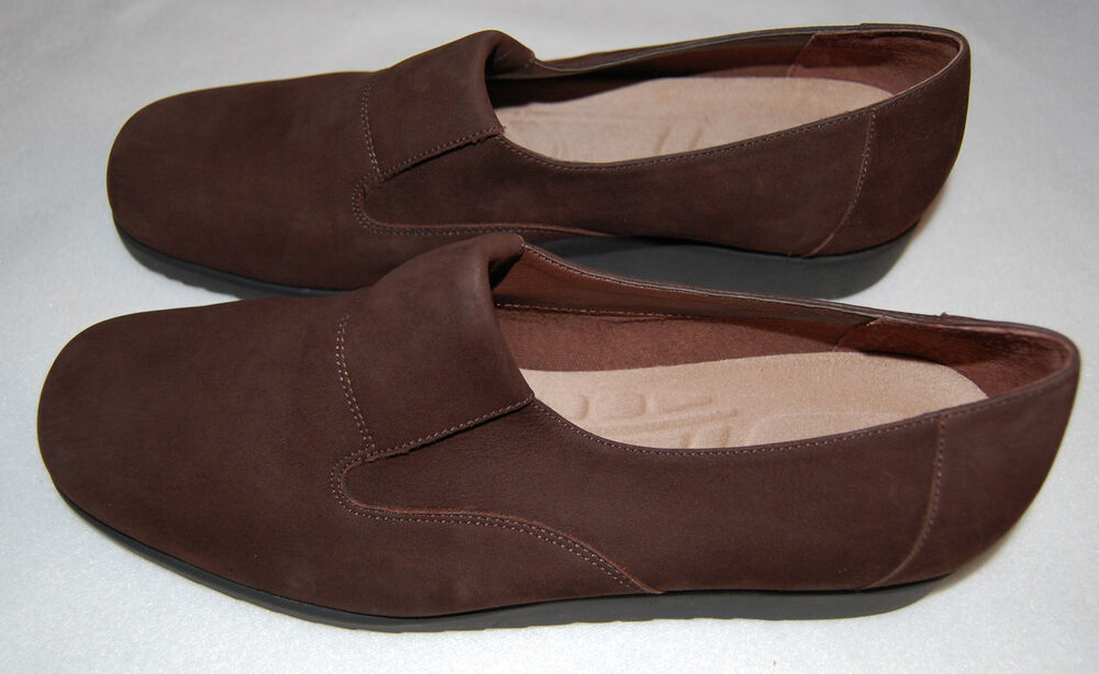 Rockport Suede Womens Shoes