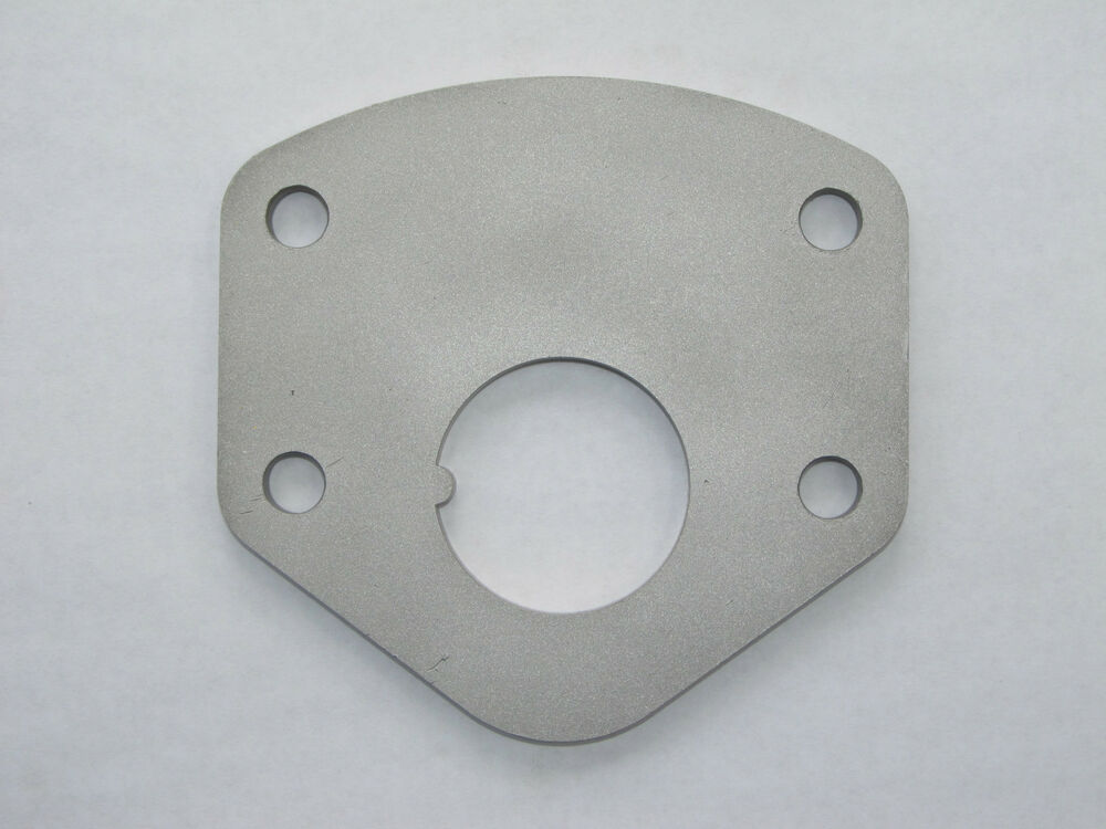Ebay Motors Fees >> 55 56 57 Chevy Hydroboost brake booster mount adapter ...