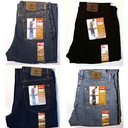 Kyпить New Wrangler Five Star Relaxed Fit Jeans All Men`s Sizes Four Colors Available на еВаy.соm