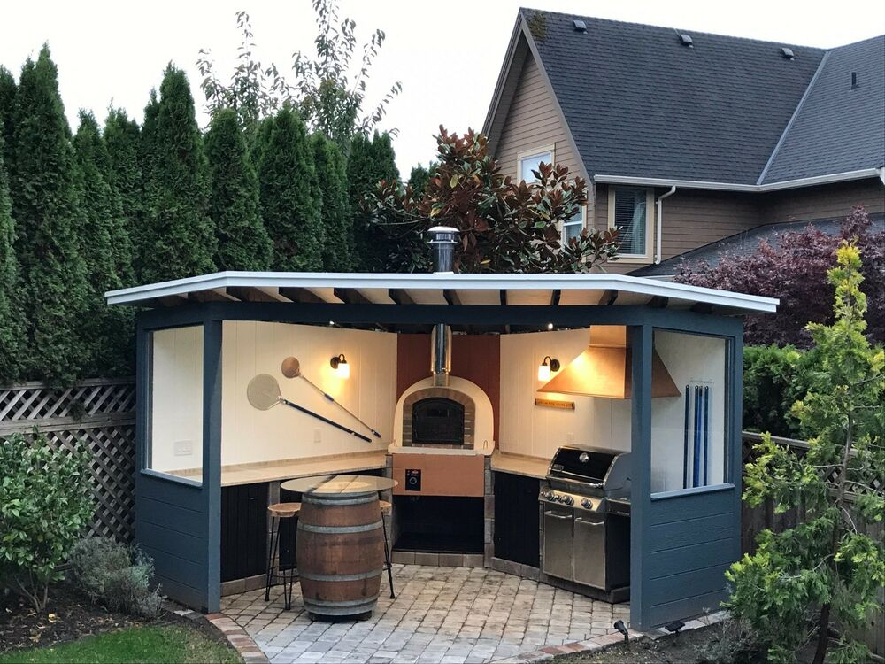 "FINALLY: The ""Classic"" Portuguese Brick Pizza Oven 3.0"