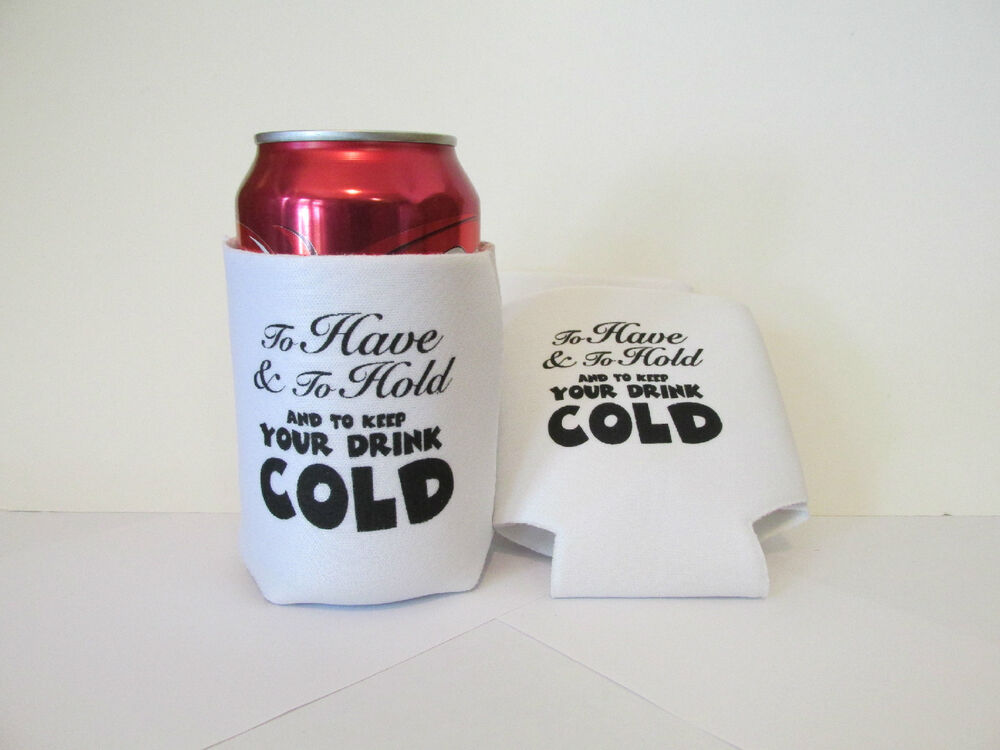 25 to have amp to hold soda can covers insulators wedding favors koozie