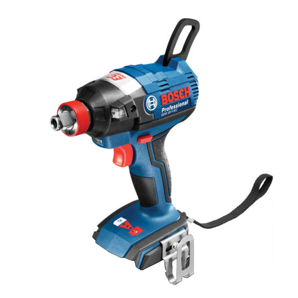 bosch gdx 18v ec cordless impact driver with brushless motor ec solo fedex ebay. Black Bedroom Furniture Sets. Home Design Ideas